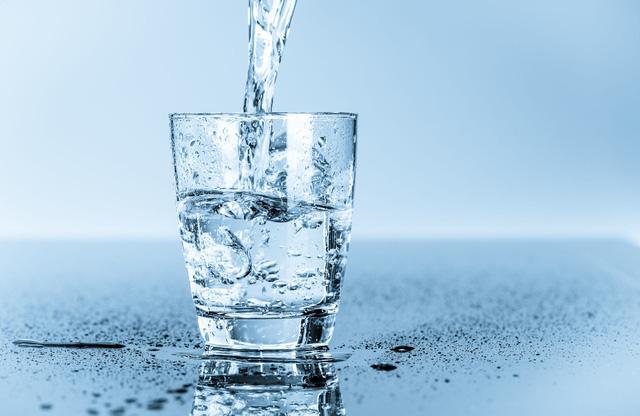 nước sạch