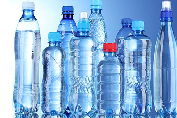 tiêu chuẩn nước uống đóng chai