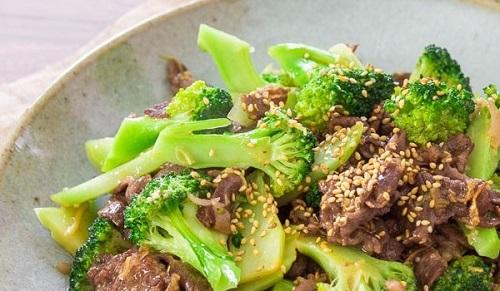 Những món ăn giúp tăng cường sinh lý nam giới