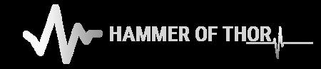 hammer thor