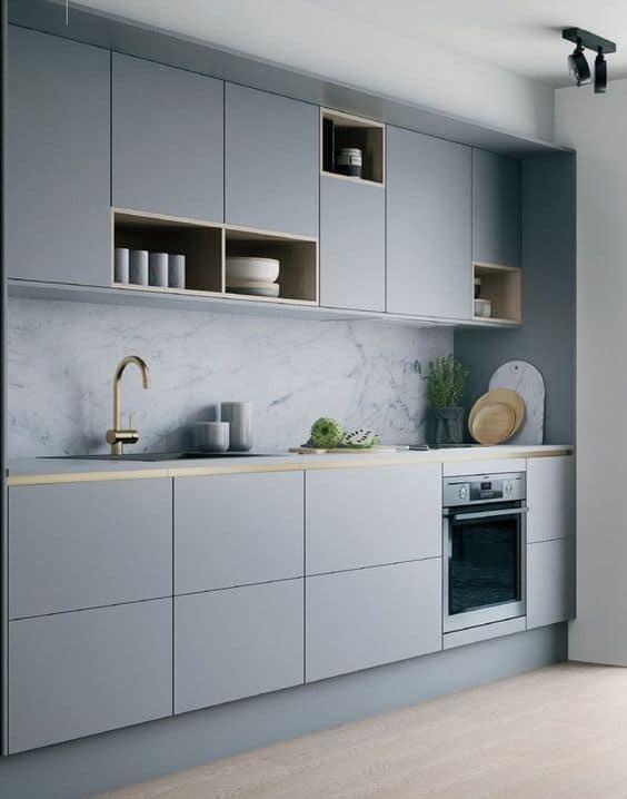 Cách Lựa Chọn Mẫu Tủ Bếp Đẹp & Hợp Thời Nhất 3